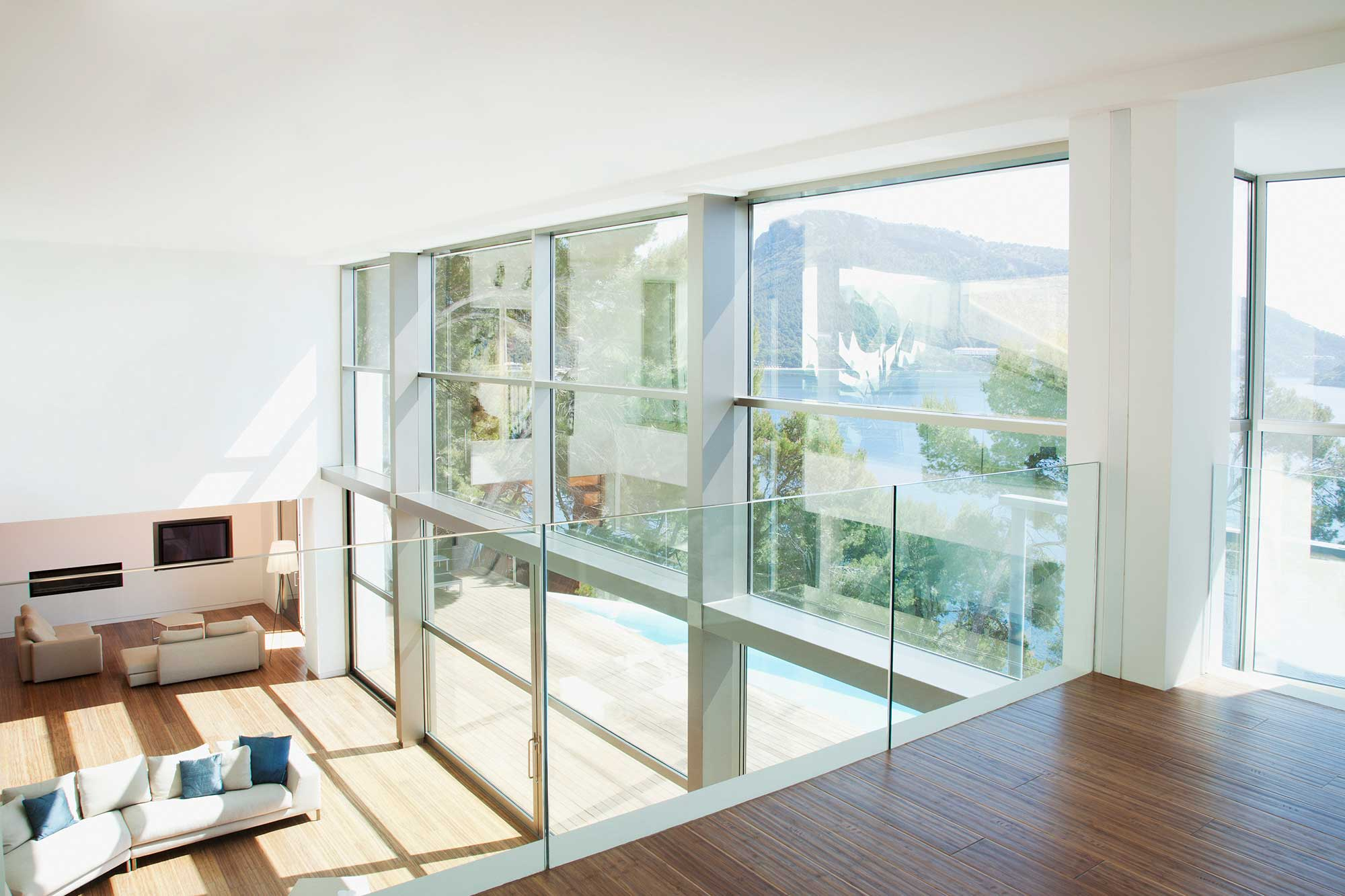 indoor-balustrade